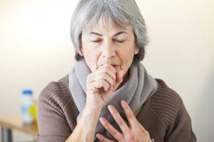 in home health care provider Alpharetta_cough