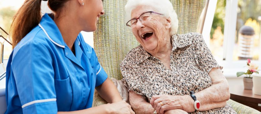 home care alpharetta