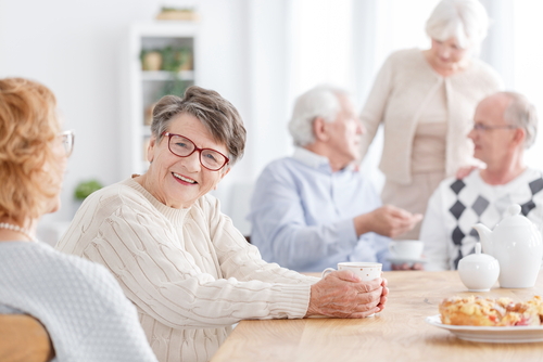 in-home memory care atlanta